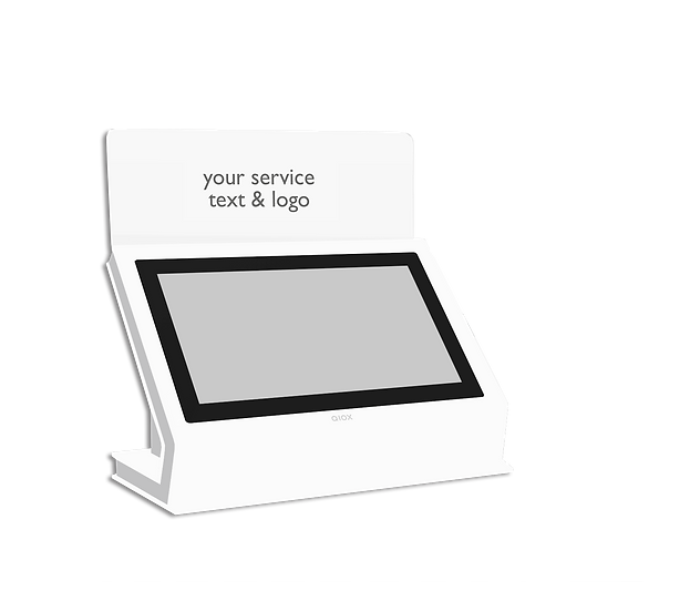 """QIOX Desk 10"""""""
