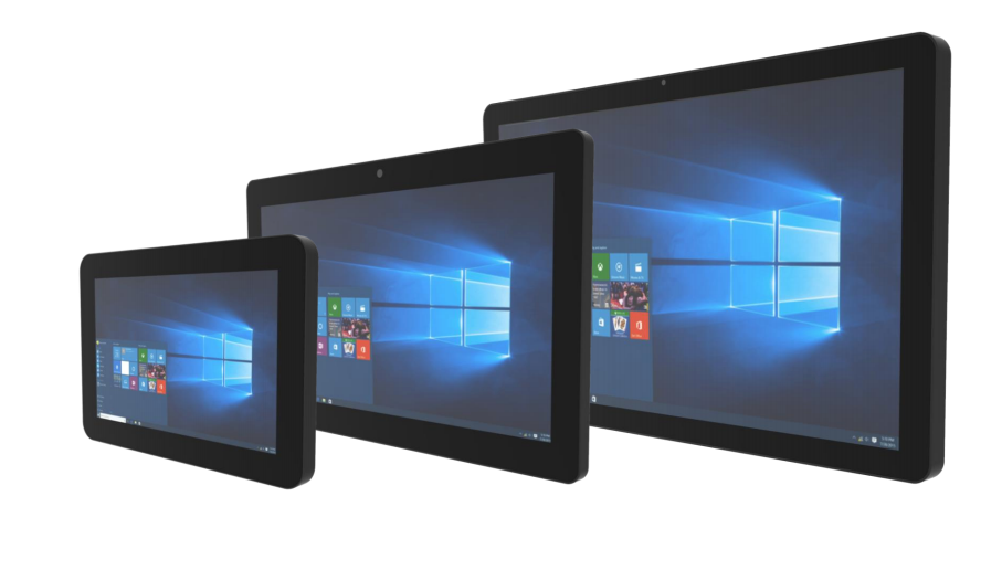 "21.5"" - Windows tablet J1900"