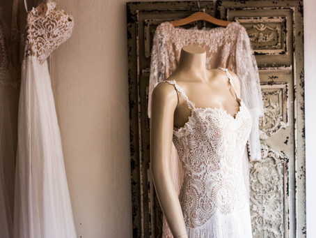 Tips for Shopping for Your Wedding Dress