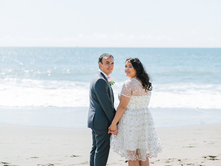 Tips for Choosing Your Beach Wedding Dress