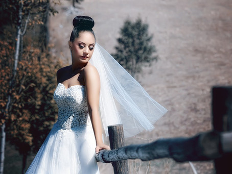 Tips for Creating Your Wedding Dress Shopping Timeline