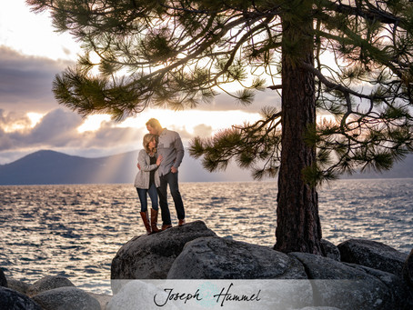 How to Create Beautiful Engagement Photos