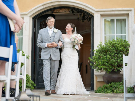 Formal Photos to Capture with Your Family on Your Wedding Day