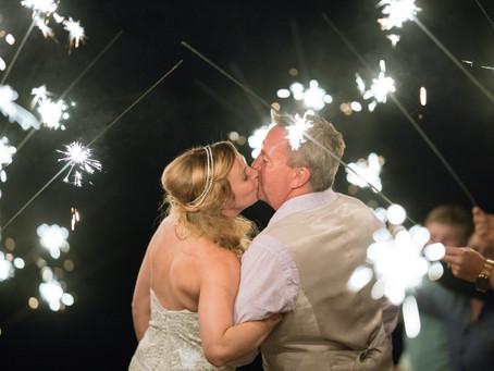 Choose A Unique Wedding Exit to Complement Your Photos