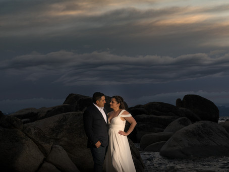 First-Look Wedding Photography Mistakes to Avoid