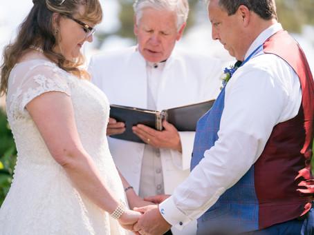 Consider Having an Unplugged Wedding
