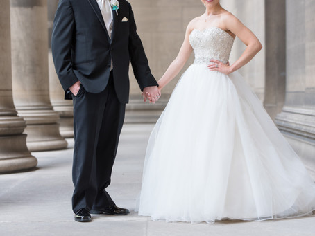 Choose a Wedding Dress Based on Your Inner Bride