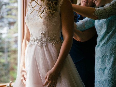 Mistakes to Avoid When Shopping for Your Wedding Dress