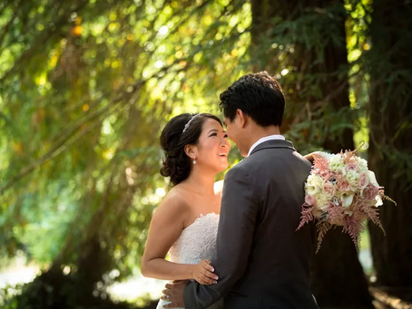 Reasons Why Professional Wedding Photography Is Expensive
