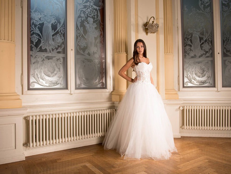 Tips for Choosing the Best Wedding Dress for Your Body Type