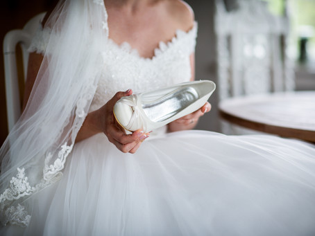 Tips for Choosing the Best Shoes for Your Wedding