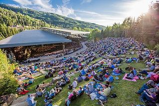 Bravo! Vail Live Outdoor Concert –Livestreamed