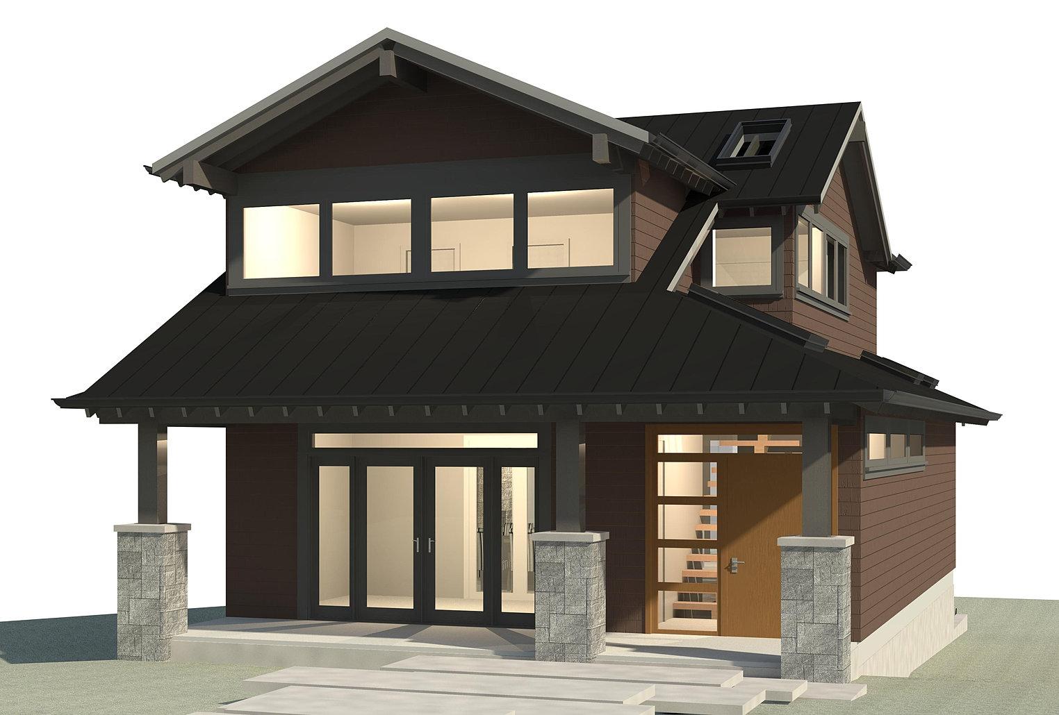 Connect design ltd retail design residential design for West coast home plans bc