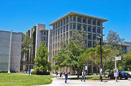 UCSD Muir Biology Main Air Handlers