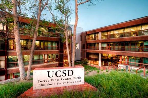 UCSD Torrey Pines Center North