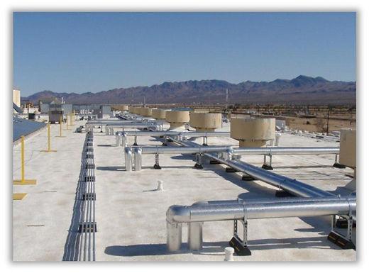 Marine Corps Logistics Base - Barstow Energy Upgrade & Steam Plant De-Commission