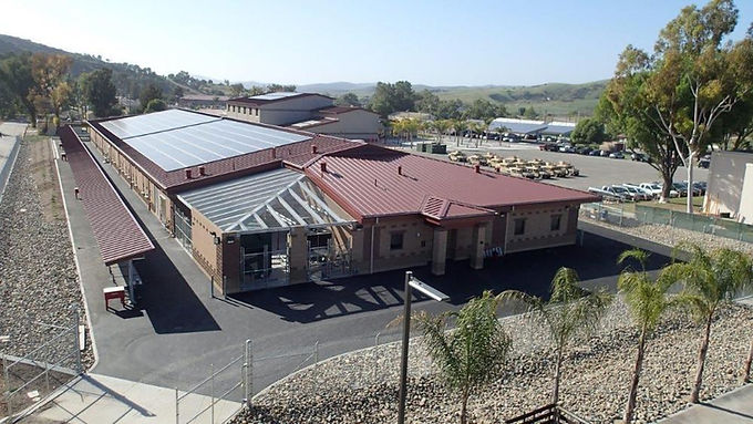 SDG&E - Camp Pendleton Energy Conservation Project