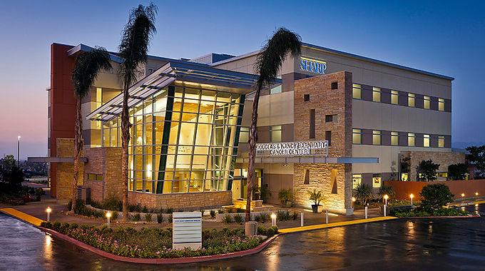 Sharp Cancer Center Chula Vista