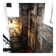 富山市 小児歯科階段室6.jpg