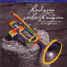 Lindgren Spelar Lindgren - Lasse Lindgren Quartet C