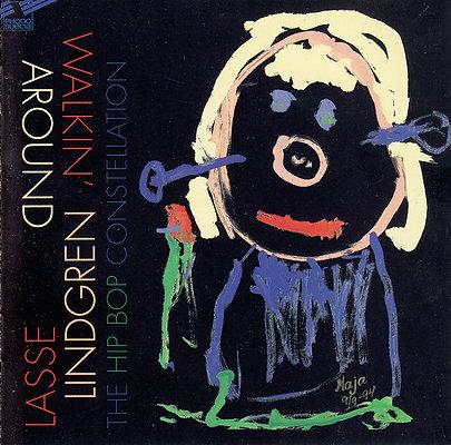 Walkin' Around - Lasse Lindgren