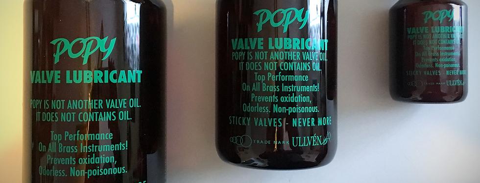 Popy Valve Lubricant