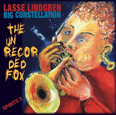 The Unrecorded Fox (Spirits 2) - Lasse Lindgren Big C