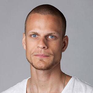Andreas Bolldén