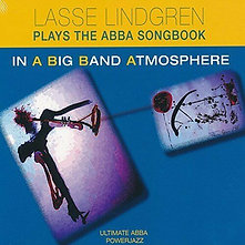 Lasse Lindgren Plays the ABBA Songbook - Lasse Lindgren