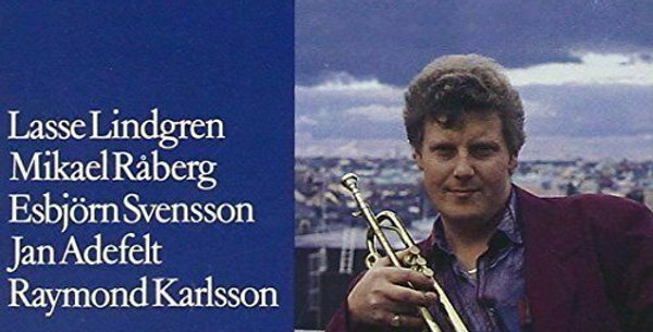To My Friends - Lasse Lindgren Band