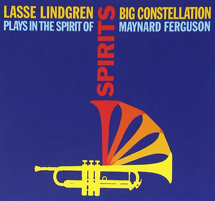Spirits - Lasse Lindgren Big Constellation