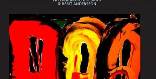 Baltic Waves - Lasse Lindgren, Latvian Radio BB & Berit Andersson