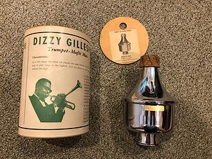 Dizzy %22Mufti Mute%22. old original..jp