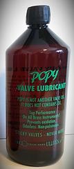 Popy Valve Lubricant 1000 ml