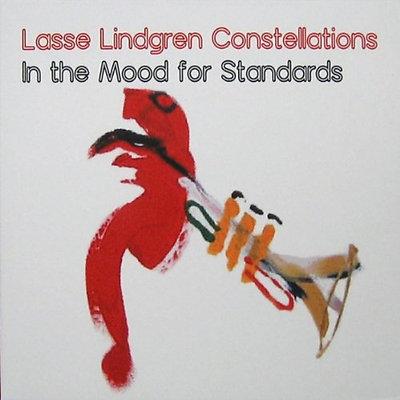 In the Mood for Standards - Lasse Lindgren Constellations