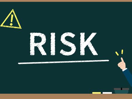 【事例】感染症に対する個人のリスクアセスメント対応について