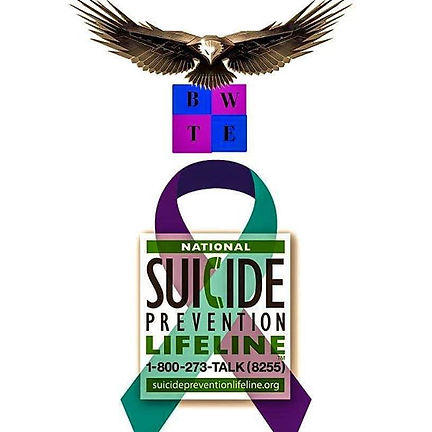 TOO MANY OF ARE DYING Suicide can be pre