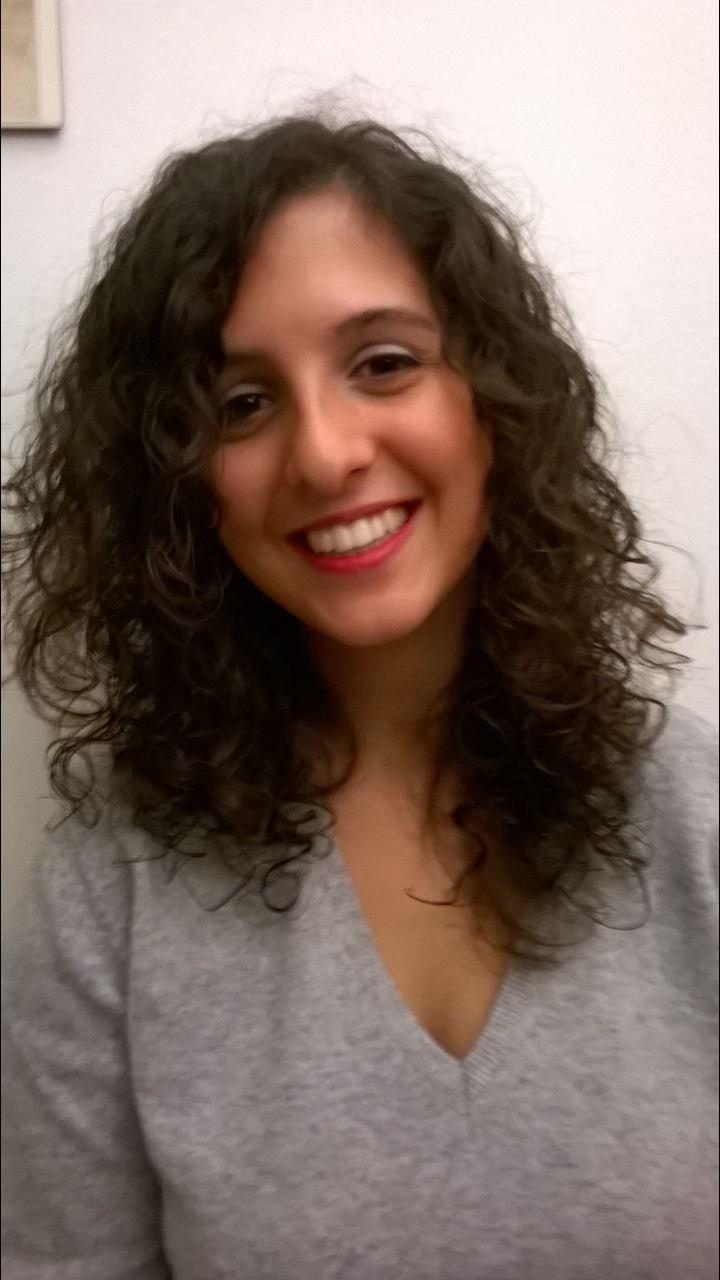 Alessia Urzì