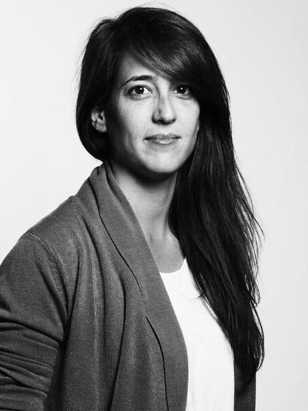 Angelica Garcia-Perez