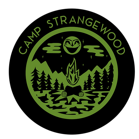Camp Strangewood Logo transparent.png