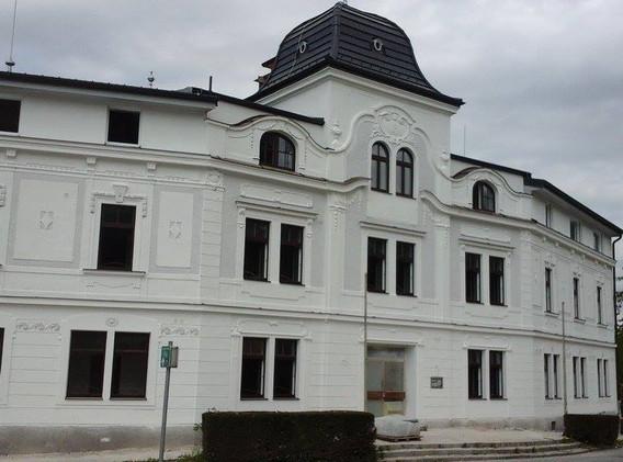 Fasadenrenovierung