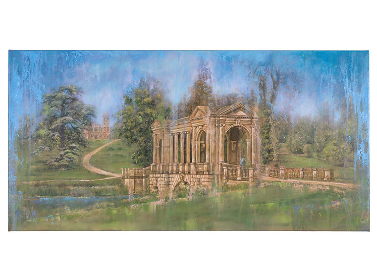Palladian Bridge III