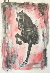 Hackney Horse