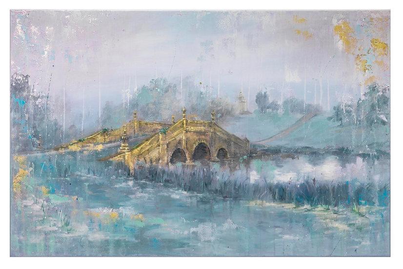 The Oxford Bridge
