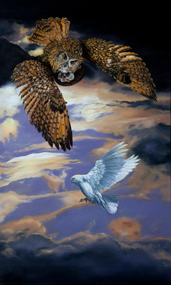 The Owl and the Dove