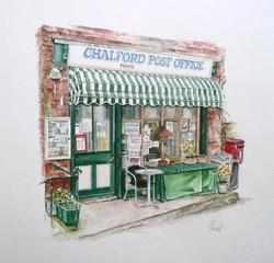 Chalford Community Shop