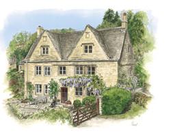 Old Valley Inn