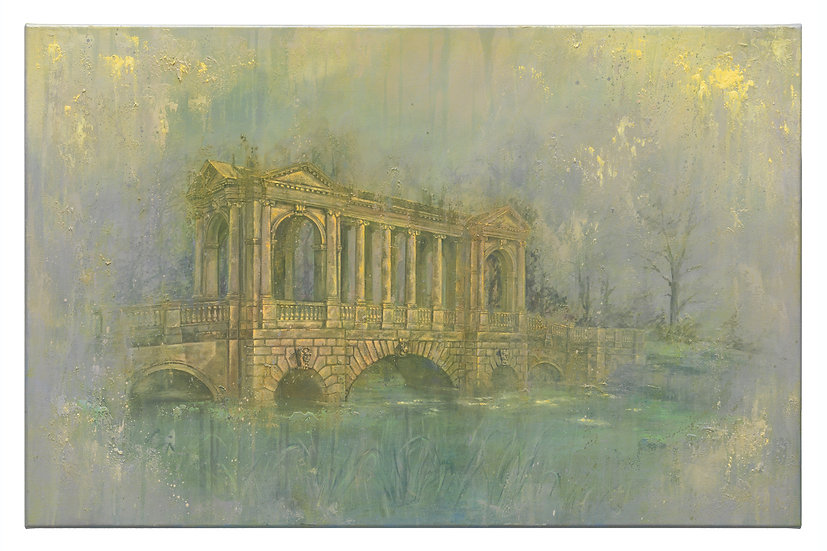 Palladian Bridge II