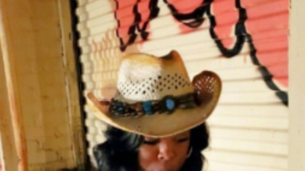 Cowgirls Hat