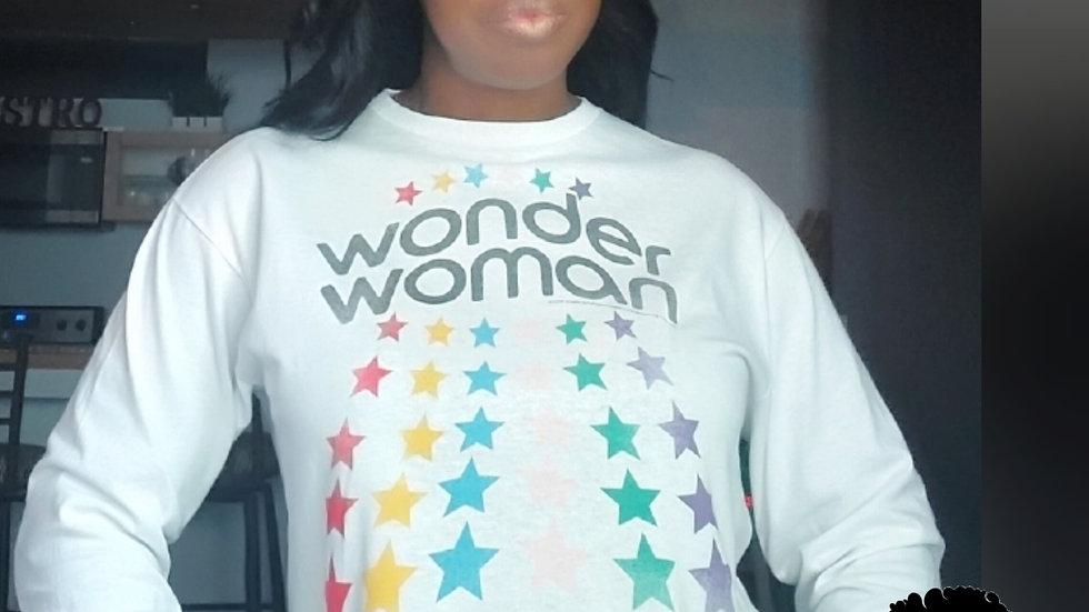 The Wonders of a Woman Tee